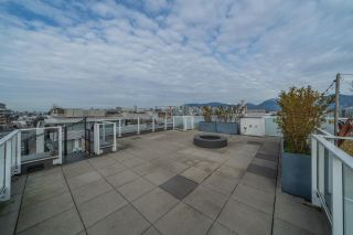 "Photo 20: 611 311 E 6TH Avenue in Vancouver: Mount Pleasant VE Condo for sale in ""Wohlsein"" (Vancouver East)  : MLS®# R2556419"
