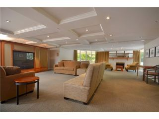 """Photo 9: 401 3625 WINDCREST Drive in North Vancouver: Roche Point Condo for sale in """"WINDSONG PHASE 3"""" : MLS®# V956567"""