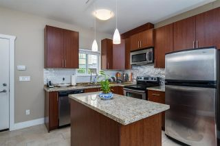 Photo 5: 228 368 ELLESMERE AVENUE in Burnaby: Capitol Hill BN Townhouse for sale (Burnaby North)  : MLS®# R2168719