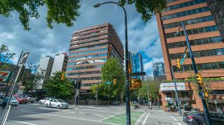 """Photo 20: 508 1177 HORNBY Street in Vancouver: Downtown VW Condo for sale in """"London Place"""" (Vancouver West)  : MLS®# R2586723"""