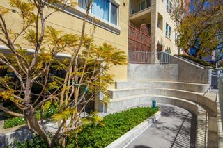 Photo 24: Condo for sale : 2 bedrooms : 1601 India #115 in San Diego