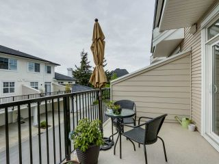 """Photo 19: 9 2469 164 Street in Surrey: Grandview Surrey Townhouse for sale in """"Abby Road"""" (South Surrey White Rock)  : MLS®# R2063728"""