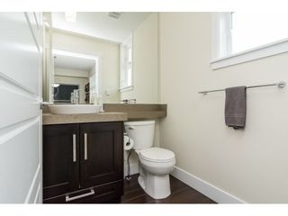 """Photo 9: 28 20967 76 Avenue in Langley: Willoughby Heights Townhouse for sale in """"Nature's Walk"""" : MLS®# R2264110"""