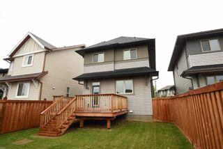 Photo 43: 4110 ALLAN Crescent in Edmonton: Zone 56 House for sale : MLS®# E4249253