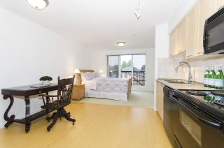 "Photo 6: 314 1503 W 65TH Avenue in Vancouver: S.W. Marine Condo for sale in ""The Soho"" (Vancouver West)  : MLS®# R2203348"
