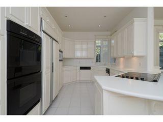 "Photo 4: 16198 MORGAN CREEK Crescent in Surrey: Morgan Creek House for sale in ""Morgan Creek"" (South Surrey White Rock)  : MLS®# R2365550"