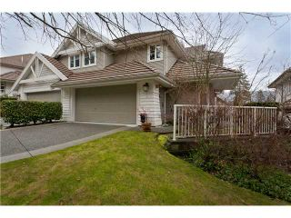 """Photo 10: 3 3405 PLATEAU Boulevard in Coquitlam: Westwood Plateau Townhouse for sale in """"PINNACLE RIDGE"""" : MLS®# V932727"""