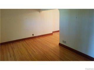 Photo 4: 258 Enniskillen Avenue in Winnipeg: West Kildonan Residential for sale (4D)  : MLS®# 1622455