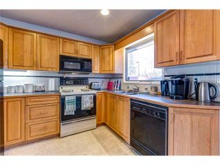 Photo 8: 5844 DALCASTLE Crescent NW in Calgary: Dalhousie House for sale : MLS®# C4053124