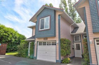 Photo 25: 112 632 Goldstream Ave in VICTORIA: La Fairway Row/Townhouse for sale (Langford)  : MLS®# 818954