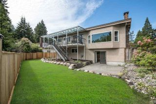Photo 28: 4492 JEROME Place in North Vancouver: Lynn Valley House for sale : MLS®# R2593153
