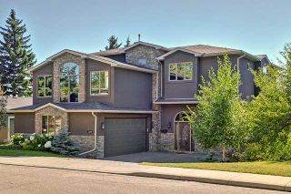 Photo 2: 2319 JUNIPER Road NW in CALGARY: Briar Hill Residential Detached Single Family for sale (Calgary)  : MLS®# C3595837