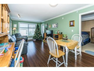 """Photo 3: 407 8084 120A Street in Langley: Queen Mary Park Surrey Condo for sale in """"Eclipse"""" (Surrey)  : MLS®# R2333868"""