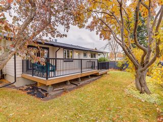 Photo 32: 1244 CROSS Crescent SW in Calgary: Chinook Park House for sale : MLS®# C4141539