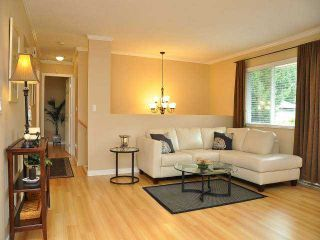 Photo 2: 1537 SUFFOLK Avenue in Port Coquitlam: Glenwood PQ House for sale : MLS®# V963079