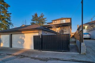 Photo 20: 6271 KNIGHT Street in Vancouver: Knight House for sale (Vancouver East)  : MLS®# R2468537