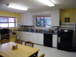 Photo 17: 5115 East Barriere FSR in East Barriere Lake: House for sale