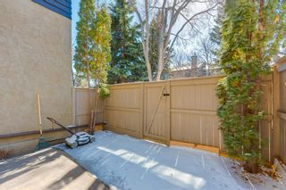 Photo 31: 19 Glamis Gardens SW in Calgary: Glamorgan Row/Townhouse for sale : MLS®# A1085553