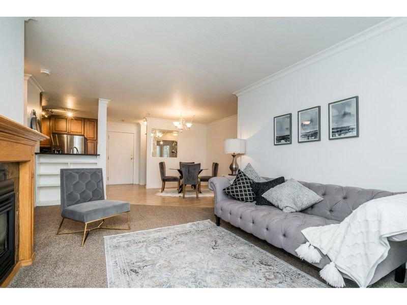 FEATURED LISTING: 211 - 20881 56 Avenue Langley