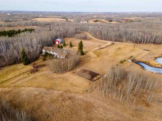 Photo 36: 1129 Township Road 544: Rural Lac Ste. Anne County House for sale : MLS®# E4236356