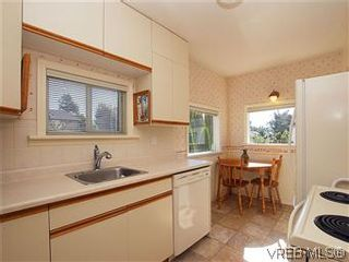 Photo 4:  in VICTORIA: SW Marigold House for sale (Saanich West)  : MLS®# 587125