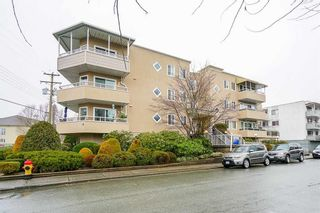 """Photo 23: 205 46005 BOLE Avenue in Chilliwack: Chilliwack N Yale-Well Condo for sale in """"Classic Manor"""" : MLS®# R2590864"""
