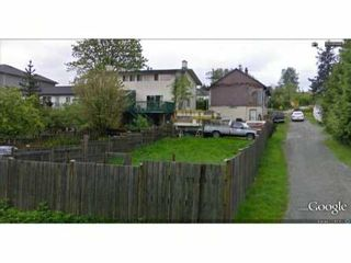 Photo 1: 2187 PITT RIVER Road in Port Coquitlam: Central Pt Coquitlam House for sale : MLS®# V844911