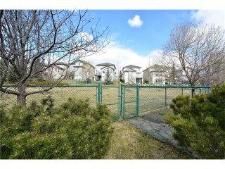 Photo 42: 108 GLENEAGLES Terrace: Cochrane House for sale : MLS®# C4113548