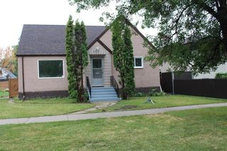 Photo 2: 1068 Magnus Avenue in Winnipeg: Shaughnessy Heights Residential for sale (4B)  : MLS®# 202120956