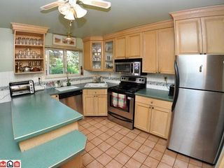 Photo 5: 11048 83A Ave in N. Delta: Nordel Home for sale ()  : MLS®# F1021711