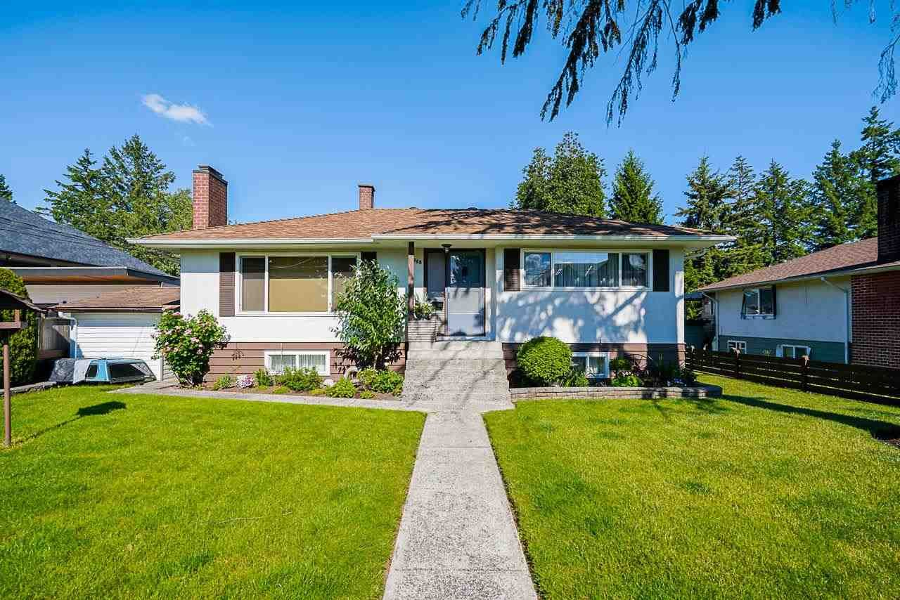 Main Photo: 10968 142A STREET in Surrey: Bolivar Heights House for sale (North Surrey)  : MLS®# R2592344