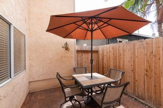 Photo 8: UNIVERSITY HEIGHTS Townhouse for sale : 3 bedrooms : 4654 Hamilton St #2 in San Diego