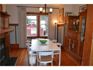 Photo 5: 21 E 17TH AV in Vancouver: Main House for sale (Vancouver East)  : MLS®# V1046618