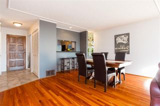 Photo 15: 310 1789 DAVIE Street in Vancouver: West End VW Townhouse for sale (Vancouver West)  : MLS®# R2511196
