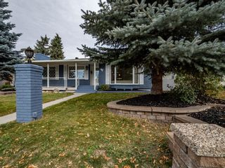 Photo 37: 48 Foxwell Road SE in Calgary: Fairview Detached for sale : MLS®# A1150698
