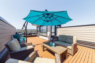 """Photo 35: 29 100 WOOD Street in New Westminster: Queensborough Townhouse for sale in """"RIVER'S WALK"""" : MLS®# R2600121"""