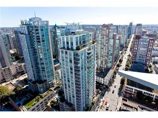 Photo 2: 3005 833 SEYMOUR Street in Vancouver: Downtown VW Condo for sale (Vancouver West)  : MLS®# V981334