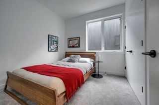 Photo 25: 60 19 Street NW in Calgary: West Hillhurst Semi Detached for sale : MLS®# A1145626