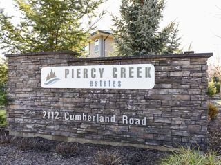 Photo 27: 13 2112 Cumberland Rd in COURTENAY: CV Courtenay City Row/Townhouse for sale (Comox Valley)  : MLS®# 831263