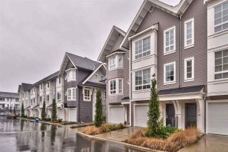 """Photo 2: 83 8476 207A Street in Langley: Willoughby Heights Townhouse for sale in """"YORK BY MOSAIC"""" : MLS®# R2235132"""
