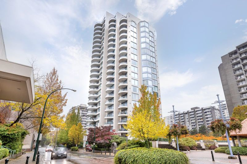 FEATURED LISTING: 1004 - 739 PRINCESS Street New Westminster