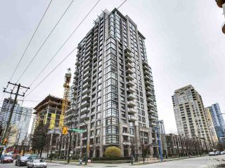 """Photo 2: 1907 1295 RICHARDS Street in Vancouver: Downtown VW Condo for sale in """"THE OSCAR"""" (Vancouver West)  : MLS®# R2539042"""