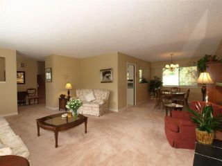 Photo 5: 801 FAIRWAY Drive in North Vancouver: Dollarton House for sale : MLS®# V817318