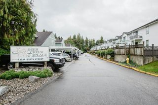 Photo 24: 11 12334 224 STREET in Maple Ridge: East Central Townhouse for sale : MLS®# R2502763