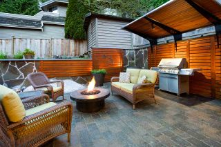 Photo 11: 3121 DUCHESS AVENUE in North Vancouver: Princess Park House for sale : MLS®# R2455626