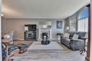 """Photo 7: 39 2345 CRANLEY Drive in Surrey: King George Corridor Manufactured Home for sale in """"LA MESA"""" (South Surrey White Rock)  : MLS®# R2601872"""