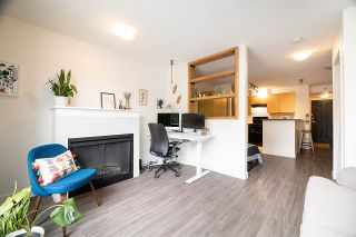 """Photo 4: 408 997 W 22ND Avenue in Vancouver: Cambie Condo for sale in """"THE CRESCENT IN SHAUGHNESSY"""" (Vancouver West)  : MLS®# R2585378"""