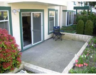 Photo 8: 102 5663 INMAN Avenue in Burnaby: Central Park BS Condo for sale (Burnaby South)  : MLS®# V744680