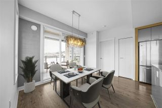 """Photo 13: 417 733 W 14TH Street in North Vancouver: Mosquito Creek Condo for sale in """"Remix"""" : MLS®# R2554656"""