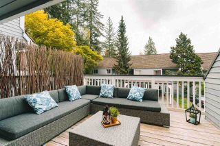 "Photo 16: 8165 FOREST GROVE Drive in Burnaby: Forest Hills BN Townhouse for sale in ""Wembley Estate"" (Burnaby North)  : MLS®# R2571998"